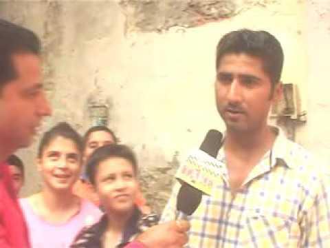 Mohalledari Mast Garh Jammu