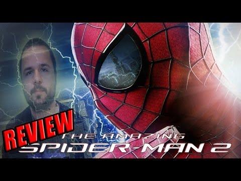 Amazing Spiderman 2 (2014) - CRITICA -...