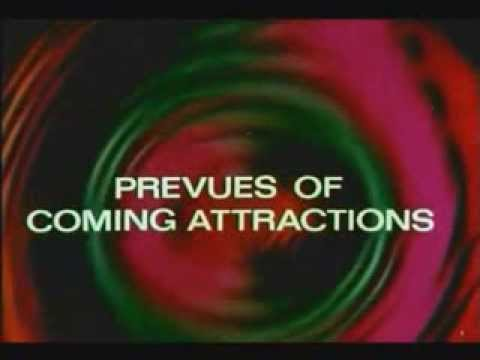 The Cinema of Attraction