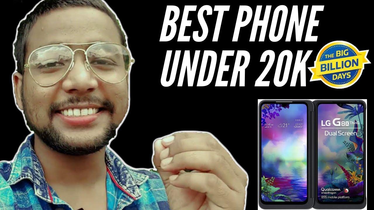Best Phone Under 20000 in 2020  Big billion Day Dhamaka 🔥