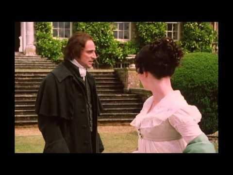 Mr Knightley Talks To Emma About Frank Churchill - Jane Austen's Emma