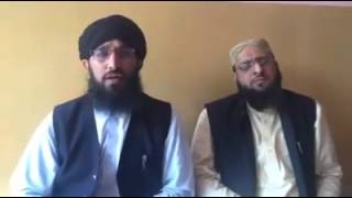 Mufti Haneef Qureshi Latest Video on Mumtaz Qadri Sahib