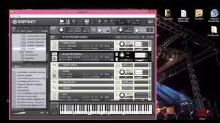Video KIT KONTAKT MULTI RITMOS GRATIS download MP3, 3GP, MP4, WEBM, AVI, FLV April 2018