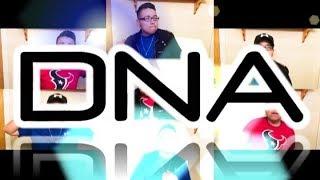 Bangtan Boys (방탄소년단) - DNA (English Cover)
