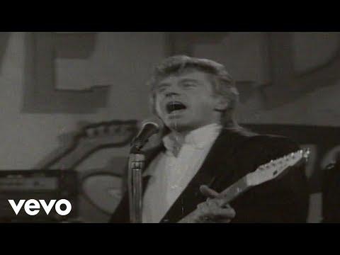 Dave Edmunds - The Wanderer (Official Video)
