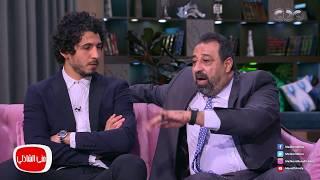 أحمد حجازي يسخر من مجدي عبد الغني (فيديو) | المصري اليوم