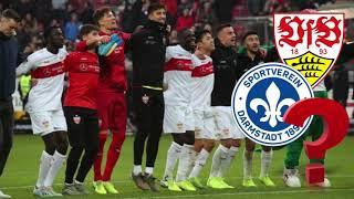 Der STR Startelf-Tipp: Darmstadt 98 gegen VfB Stuttgart