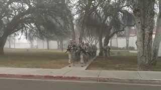 Army Cadence Master