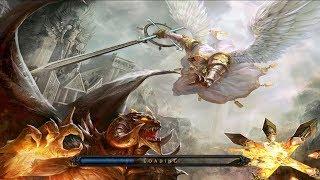 Warcraft 3 | Troll and Elves v7.9 | Best Game So Far