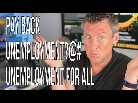 Unemployment For All 6-23-20: Overpaid Unemployment? FPCU PUA $600 Ends July 31 Don't Miss Out!