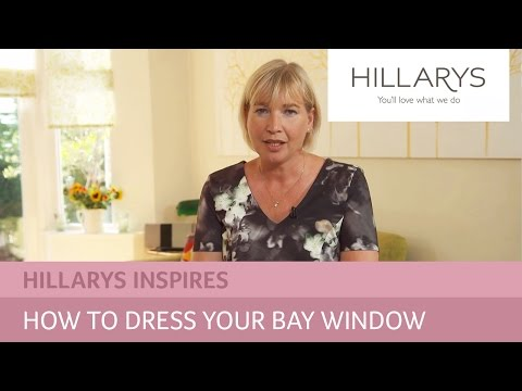 How To Dress Your Bay Window