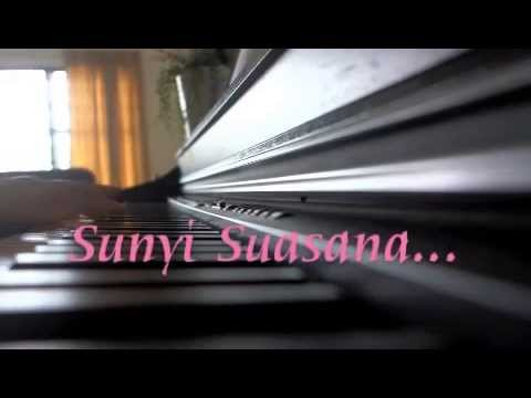 Saat Lafaz Sakinah ~~Far East~~ Piano Cover with Lyrics.