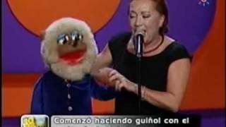 EL HUMOR DE MARI CARMEN Y SUS MUÑECOS RODOLFO