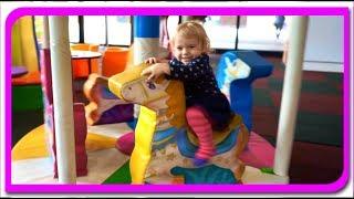 Anabella VS KidsLand Club  Va putea Anabella sa treaca peste tot? Anabella Show