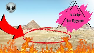 10 Interesting Facts about Egypt l History and Mystery l A Travel Guide for Egypt