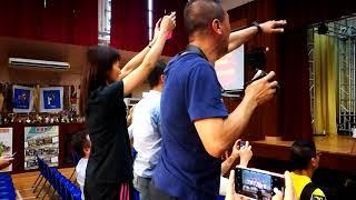 Publication Date: 2019-05-28 | Video Title: 2019 香港學界九龍北區頒獎典禮 九龍塘宣道小學大合照