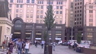 видео Новосущевский, бизнес-центр Новосущевский