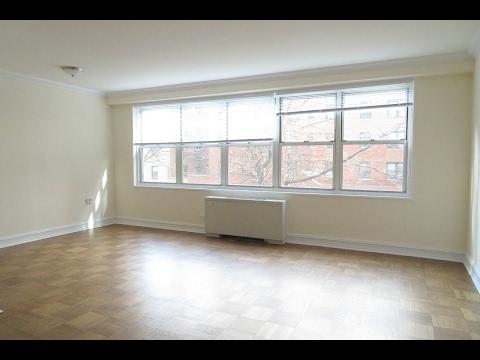 Midtown West One Bedroom luxury apartment tour $3,375 New York City