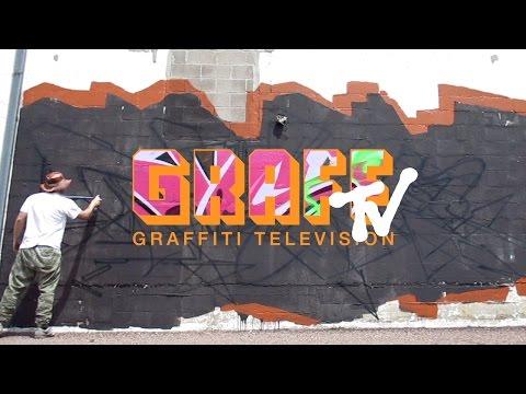 GRAFFITI TV: TASTE