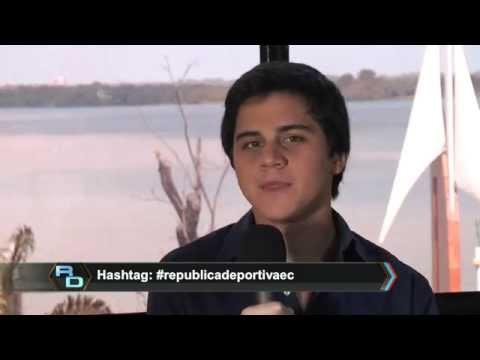 Programa 002 - República Deportiva | La República EC