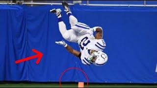 NFL Craziest FLIP Plays