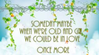 Someday Lyrics [HD] - Michael Buble Ft. Meghan Trainor