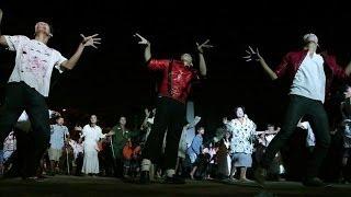 Michael Jackson Fans Dance to