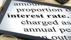 How Much is the Interest Rate on a Small Business Loan?