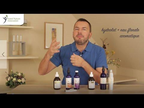 Beaut au Naturel  Julien Kaibeck  4 faons dutiliser les hydrolats  YouTube