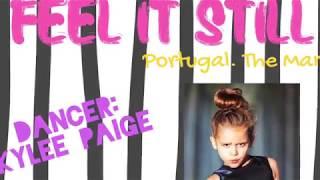 "Kylee Paige - ""Feel it Still"" @PortugalTheMan #FeelItStill @DanceOn"