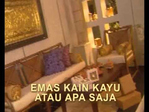 Cintai Kraf Malaysia