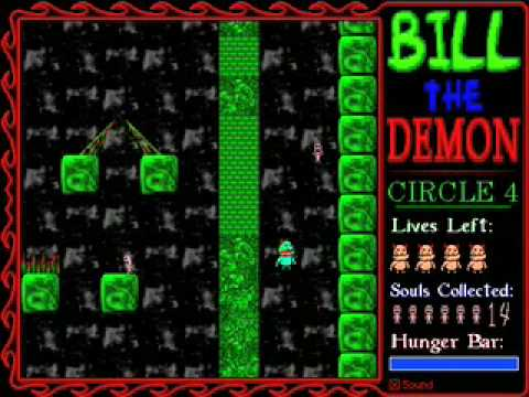 Download Let's Play Bill The Demon 05 - Difficulty Check