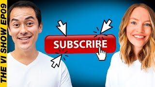 How To Get Subscribers FAST On YouTube in 2020 — 5 Proven Tips #VIShow 09