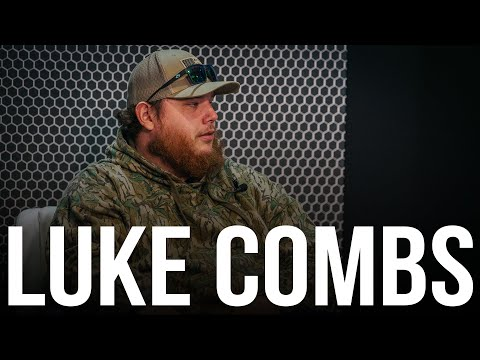 Luke Combs Used To Play Rugby
