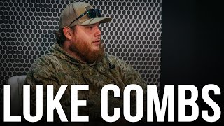 Download Luke Combs Used To Play Rugby Mp3 and Videos