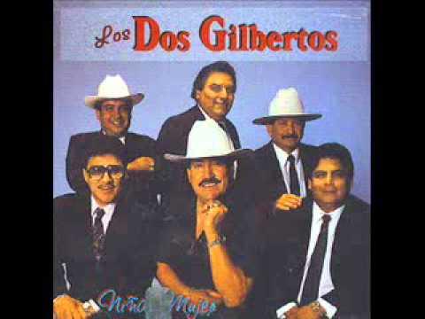 Los  Dos  Gilbertos   -  Lastima  Que  Seas  Ajena