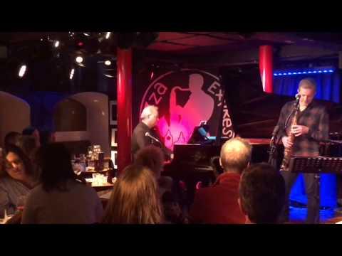The Dave Jones Quartet At Pizza Express Jazz Club (Soho) London, 22/02/2020