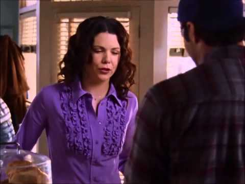 the 16 most obscure references on gilmore girls explained. Black Bedroom Furniture Sets. Home Design Ideas