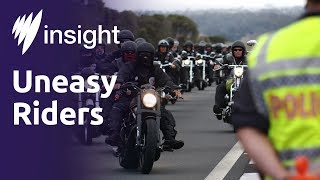 Insight: Uneasy Riders