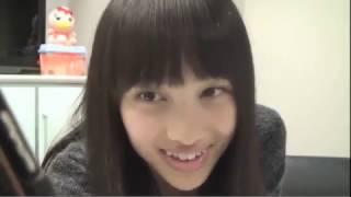 百田夏菜子×早見あかりのラブラブカップルトーク しおりんれにちゃんに...