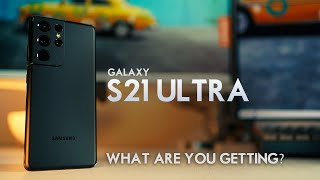 5 Real Reasons to Get the Galaxy S21 Ultra - Watch Before Buying!