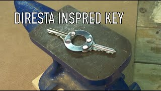Krizsan- Jimmy DiResta Inspired,  Key    (DIY)