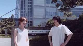 moumoonが静岡県にあるCD工場を訪問! 実際にCD出来るまでの工程を見学...