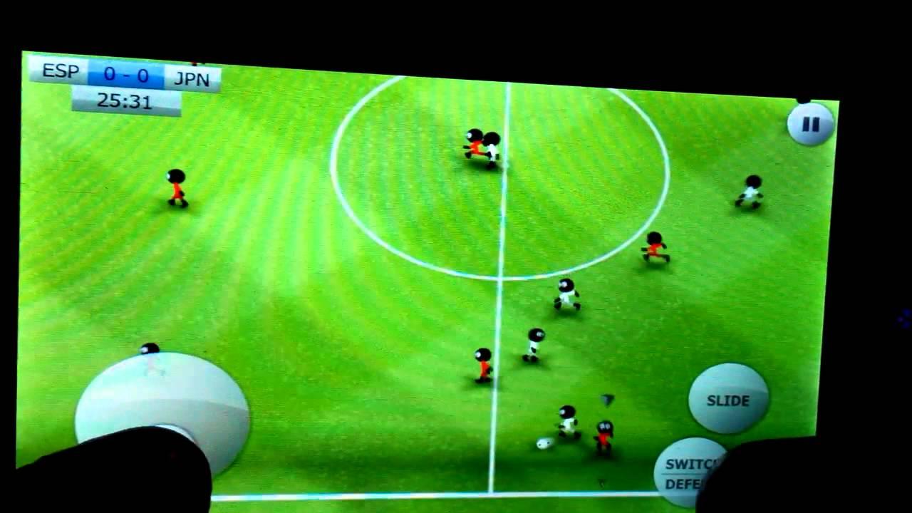 Soccer star world cup v  эта игра в футбол на андроид не требует вложений, но некоторые дополнительные функции возможны только после покупки.
