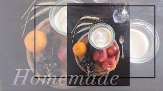 Soja-Joghurt selber machen || enthält Werbung
