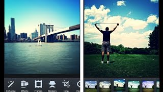 Top ten photo editor for android