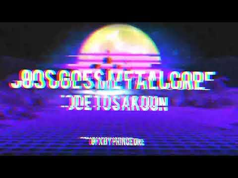 90s Goes Metalcore?!?! (Nirvana/Rage Against The Machine!/Blur) | Joe Tosakoon