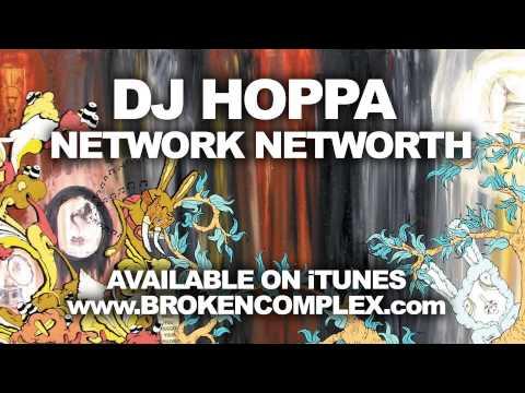 DJ Hoppa - Sending Out My Thoughts Ft. Josh Martinez