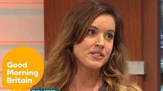 Adam Johnson's Fall From Football Stardom To Prison | Good Morning Britain