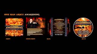 3. One Man Army - Wake Up Call [prod. Amos] AWAKENING